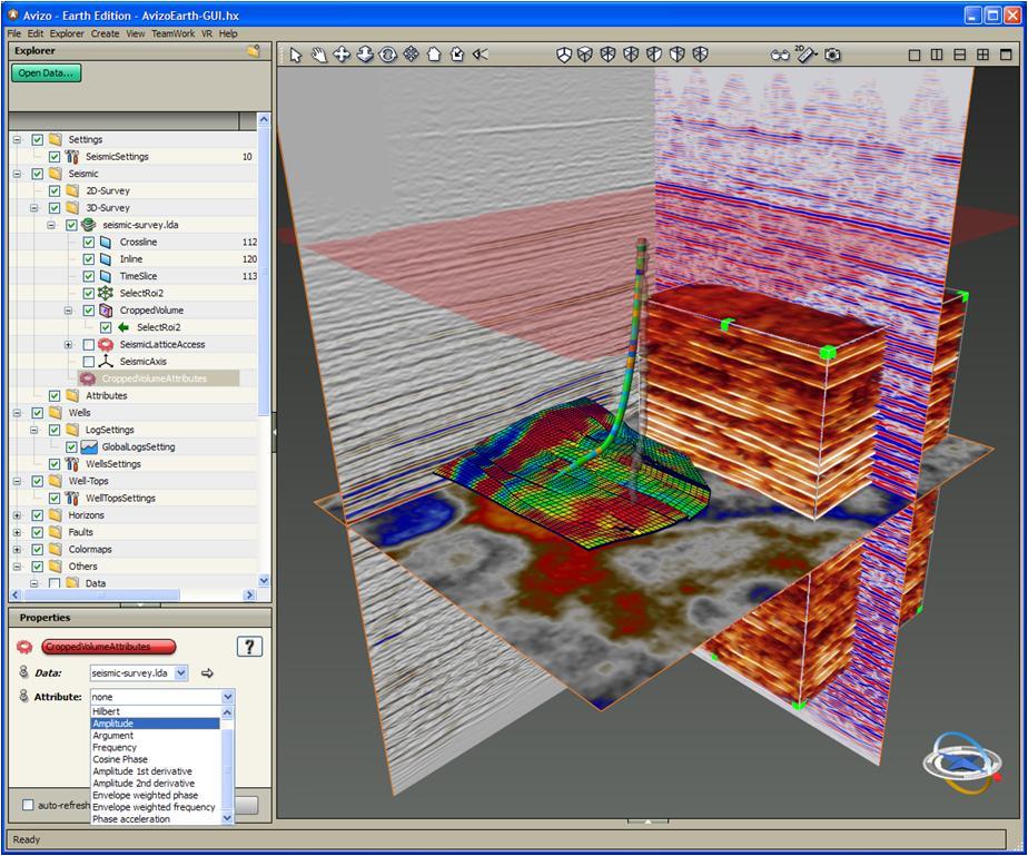 Capture d'écran de ekylibre, un logiciel exploitation agricole